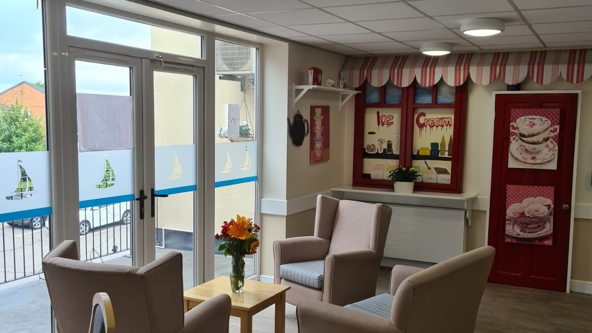 Yew Tree Care Centre